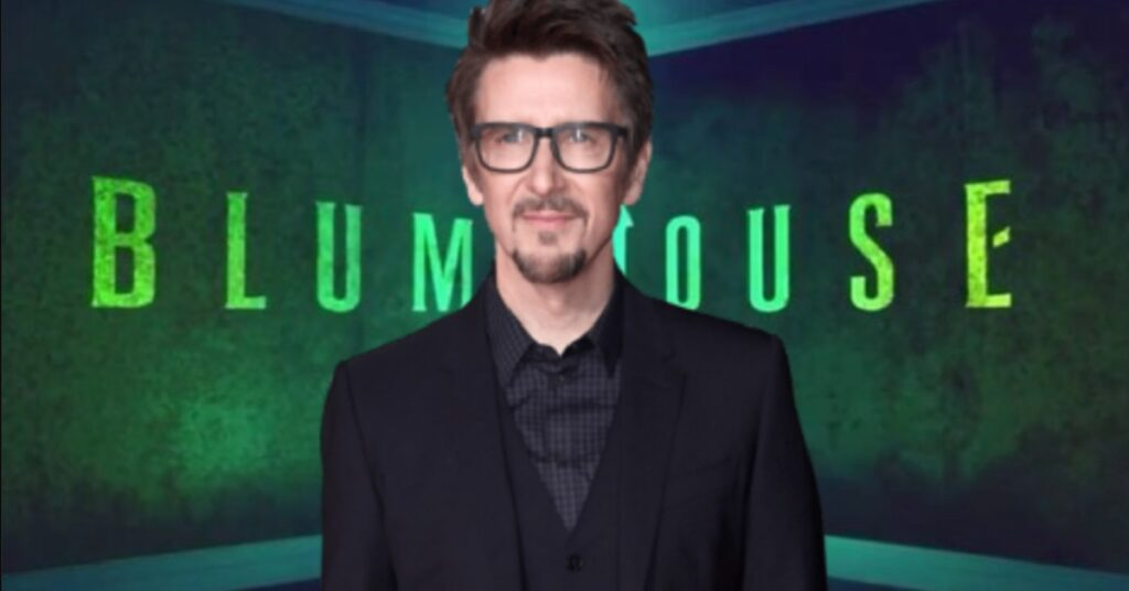 Scott Derrickson C Robert Cargill Blumhouse 1024x536 - Scott Derrickson & Blumhouse Team For More New Horror TV