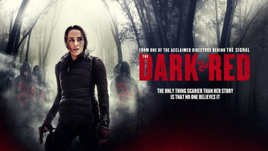 The Dark Red 1024x576 - Tyler Doupe's Top 10 Horror Films of 2020