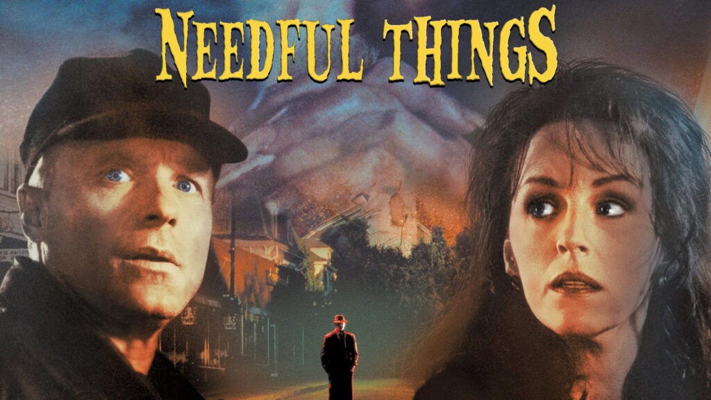 needful things 1024x576 - 13 Scary 90s Movies Streaming FREE Right Now on TubiTV