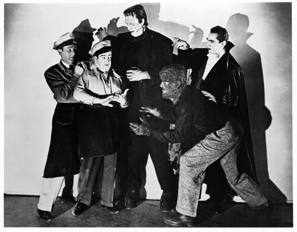 ACMF 1024x800 - Kid's Horror Pushes Upstream: How ABBOTT AND COSTELLO & MAD MONSTER PARTY Made An Impact (PART 2)