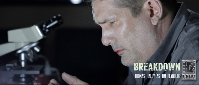 Breakdown3 1 - Trailer: Pandemic Thriller BREAKDOWN Available On VOD