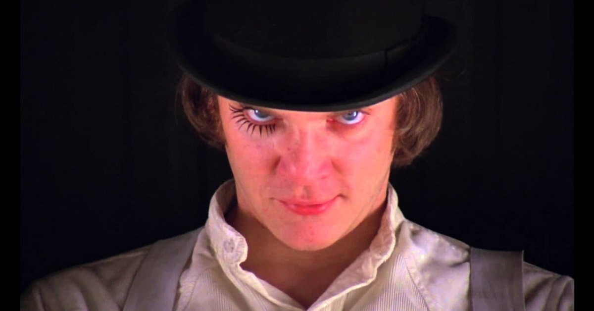 Horror History: A CLOCKWORK ORANGE Is Now 49 Years Old