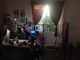 "HELLIER Karl Pfeiffer jpg - Virtual Panel Series ""Dissecting Horror"" Continues January 13th with Team Behind Paranormal Docuseries HELLIER"