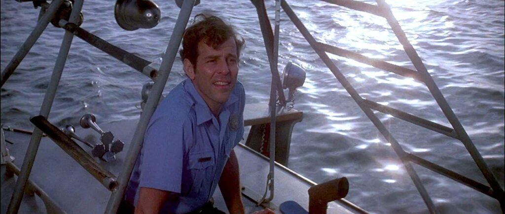 Jeffrey Kramer Jaws 2 1024x435 - Exclusive: Jeffrey Kramer Reflects on 45 Years of JAWS and His Killer Career