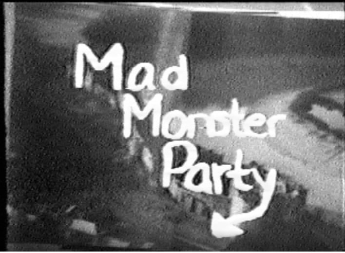 MMP 1 - Kid's Horror Pushes Upstream: How ABBOTT AND COSTELLO & MAD MONSTER PARTY Made An Impact (PART 2)