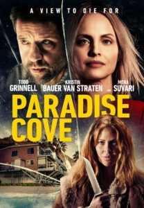 ParadiseCove FINAL 208x300 - PARADISE COVE Review - A Melodramatic and Predictable Home Invasion Film