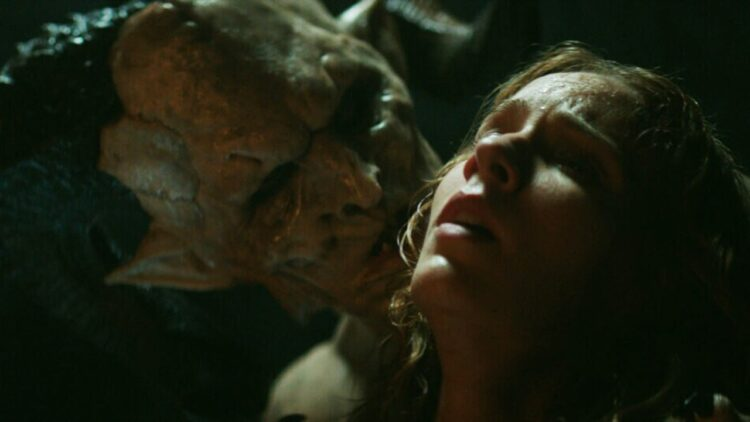 """The Reckoning Banner 750x422 - Charlotte Kirk """"Confesses"""" in Our Exclusive Clip from Neil Marshall's Plague Horror THE RECKONING"""