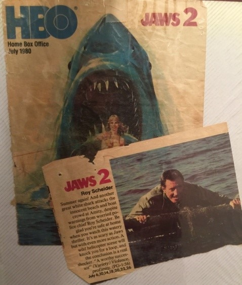 7 - Late Night in the Reagan Era: Swimming Upstream on A Personal Horror Journey (PART 4)