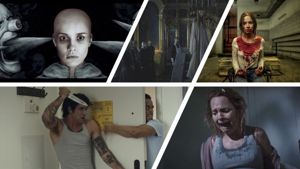 Easter Horror Montage 1024x576 - GRIMMFEST EASTER EDITION Announces Full Feature Film Line-Up