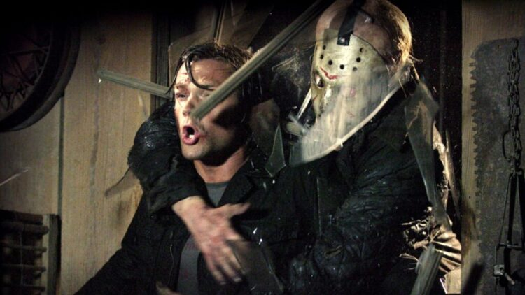 Friday the 13th 2009 Banner 1 750x422 - Horror History: Marcus Nispel's FRIDAY THE 13TH Remake Was Released On This Day in 2009