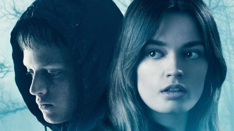 The Winter Lake Banner 750x422 - Things Reach a Breaking Point in Clips from Harrowing Coming-of-Age Thriller THE WINTER LAKE (Now Streaming)