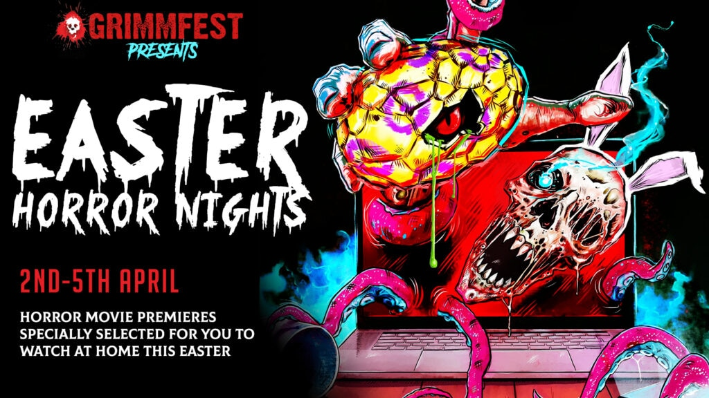 grimmfest easter shape 1024x576 - GRIMMFEST EASTER EDITION Announces Full Feature Film Line-Up