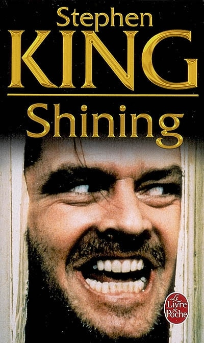 shining 1 - Horror in Print: My Personal Journey With Horror (Swimming Upstream PART 5)