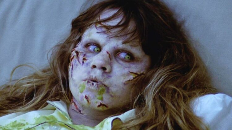 1973 Exorcist Banner 750x422 - New EXORCIST Sequel to Ignore All Other Sequels?