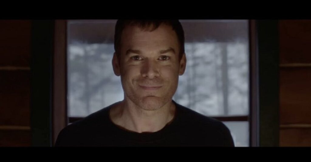 DEXTER Star Michael C. Hall Shares First Look at New Season 1024x536 - DEXTER Gets Back to (His) Nature in New Teaser