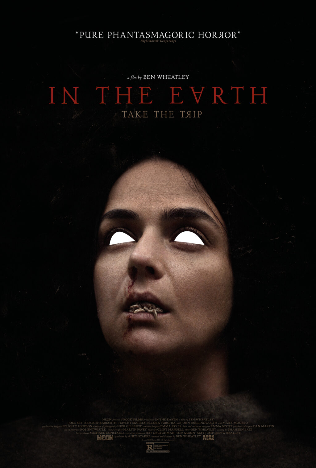 InTheEarth HayleySquires 1024x1517 - 3 New IN THE EARTH Posters Include Rave Responses