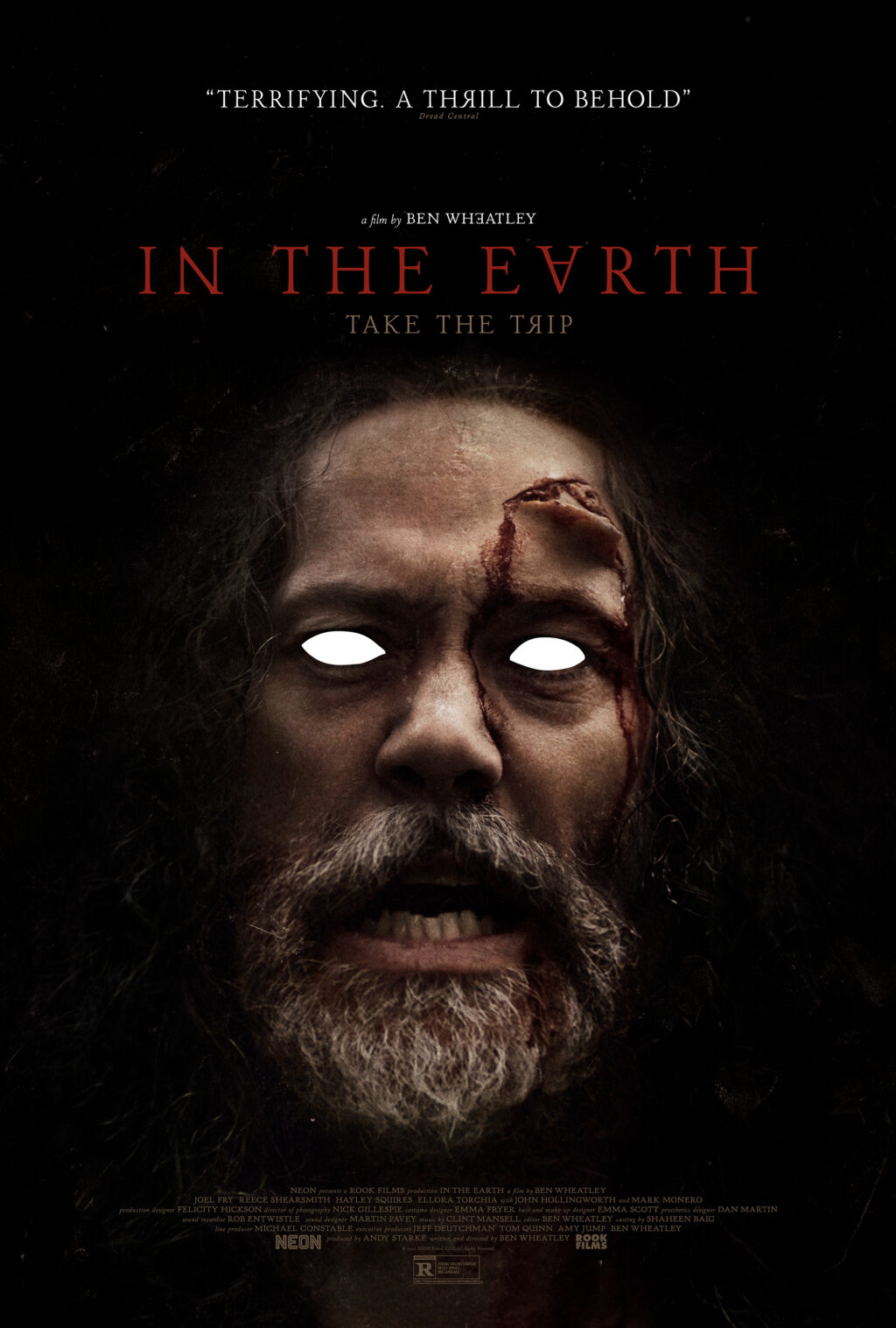 InTheEarth ReeceShearsmith 1024x1517 - 3 New IN THE EARTH Posters Include Rave Responses