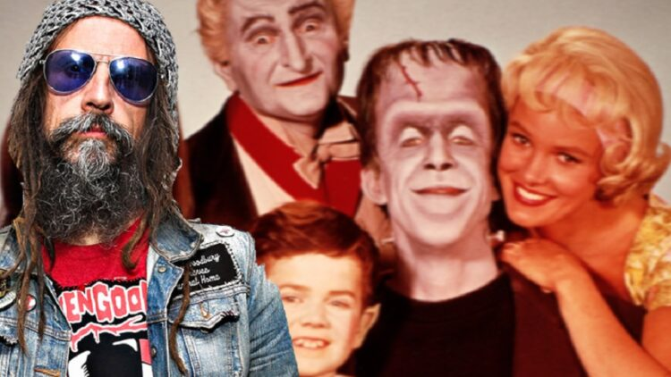 Rob Zombie Working on New THE MUNSTERS Movie 750x422 - Rob Zombie Working on New THE MUNSTERS Movie
