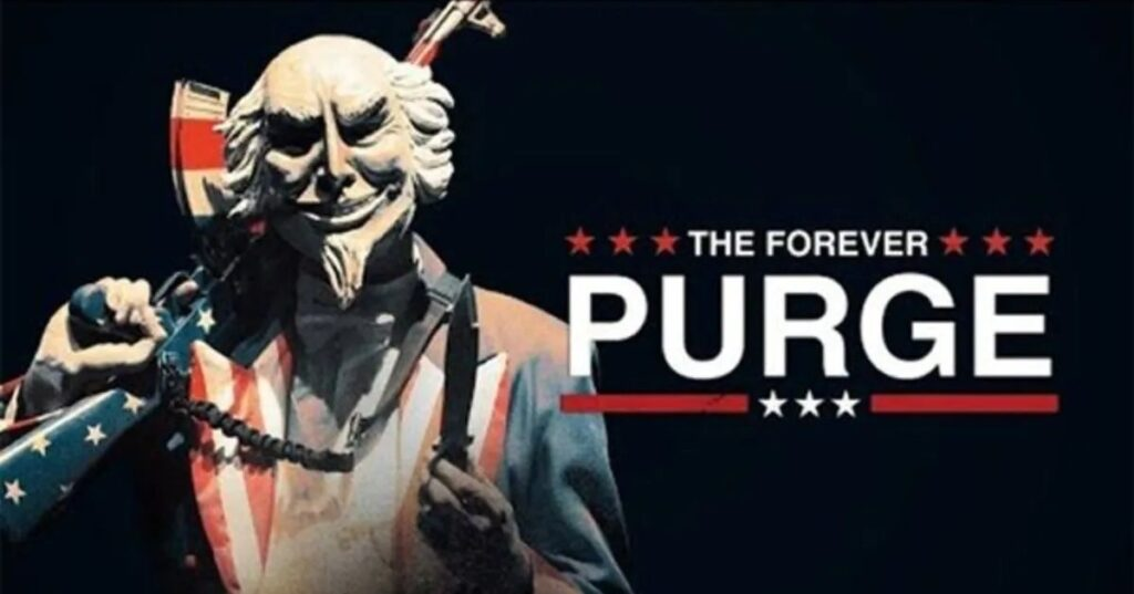 forever purge 1024x537 - 27 New Horror Movies To Look Forward to in 2021