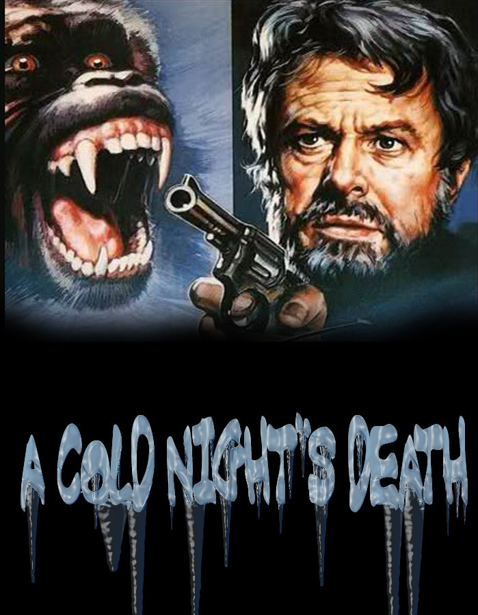 A Cold Nights Death 1973 Poster - Small Screens, Big Scares: 10 More Terrifying TV Movies