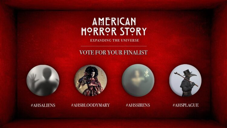 AHS Banner 750x422 - Ryan Murphy Reveals Top 4 New AMERICAN HORROR STORY Themes - Vote Now!