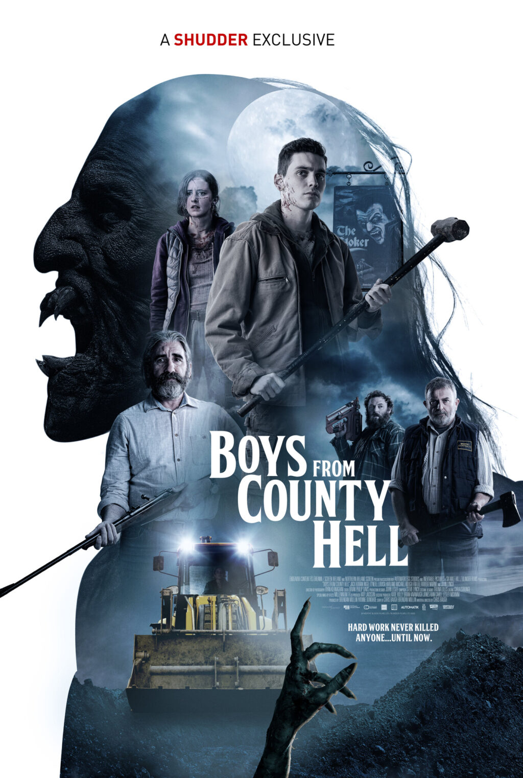BoysFromCountyHell 1024x1522 - BOYS FROM COUNTY HELL Review- An Unconventional New Vampire Movie