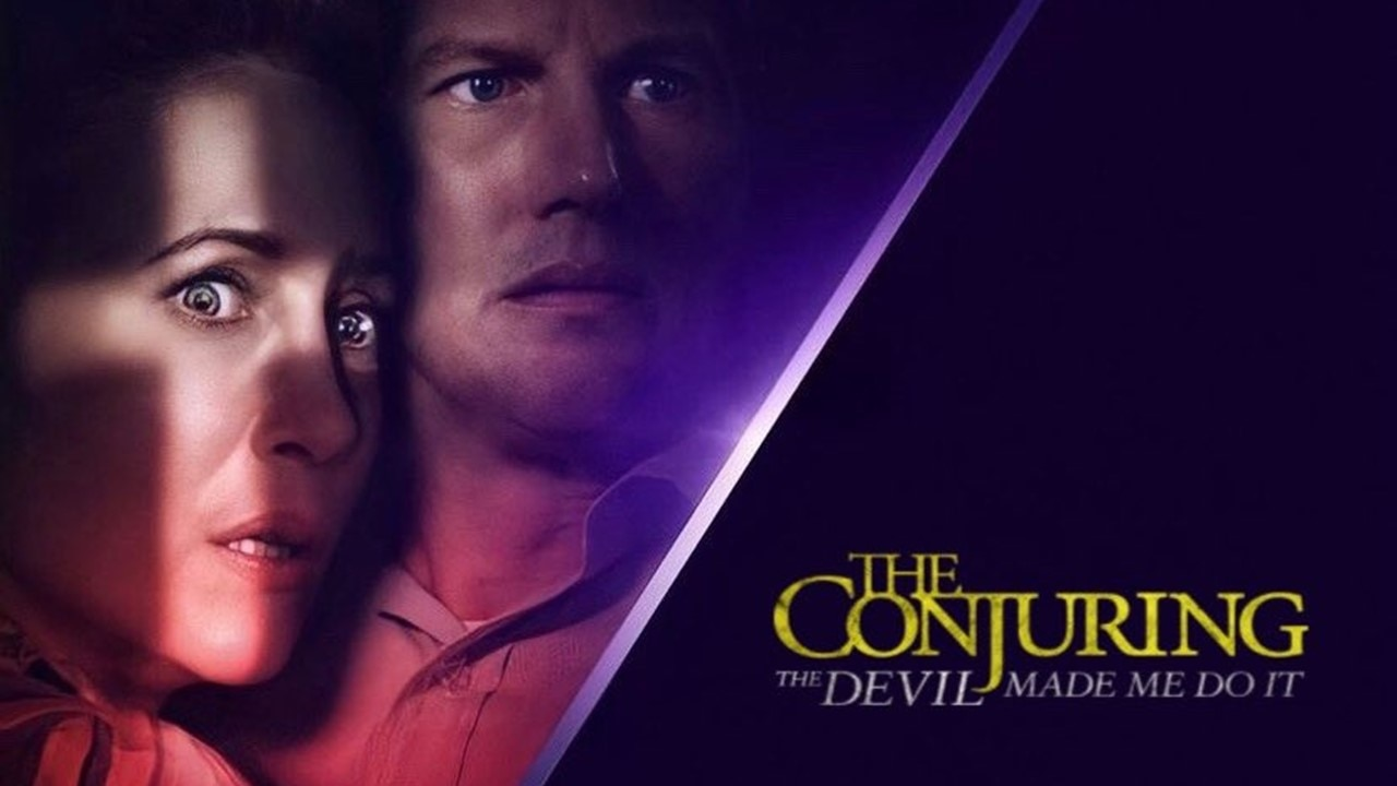 THE CONJURING: THE DEVIL MADE ME DO IT Now Confirms June Release