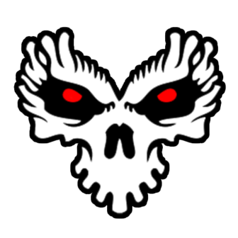 Dread Emote 336x336 - Girl, That's Scary