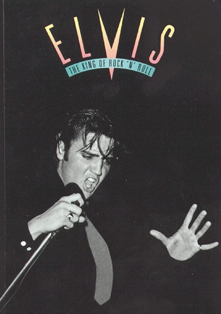Elvis Box Set - DREAD THE UNSOLVED Asks: Is Elvis Really Dead?