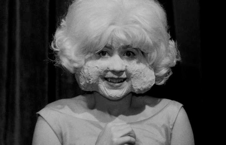 Eraserhead - 32 Must-See Horror Movies You Need to Stream on HBO Max Right Now