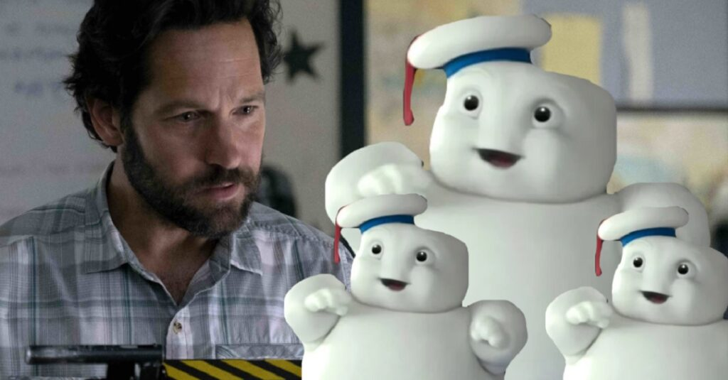 Fans Are Loving the New Mini Stay Puft Men from GHOSTBUSTERS 3 1024x535 - 27 New Horror Movies To Look Forward to in 2021