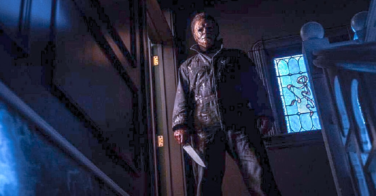 Neca Michael Myers Halloween Kills Dread Central edited 1024x585 - NECA Teases Killer New HALLOWEEN KILLS Michael Myers Action Figure!