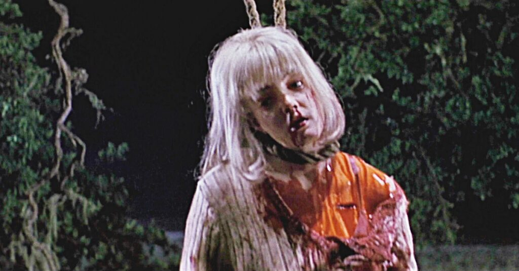 Scream 1996 1024x535 - 32 Must-See Horror Movies You Need to Stream on HBO Max Right Now