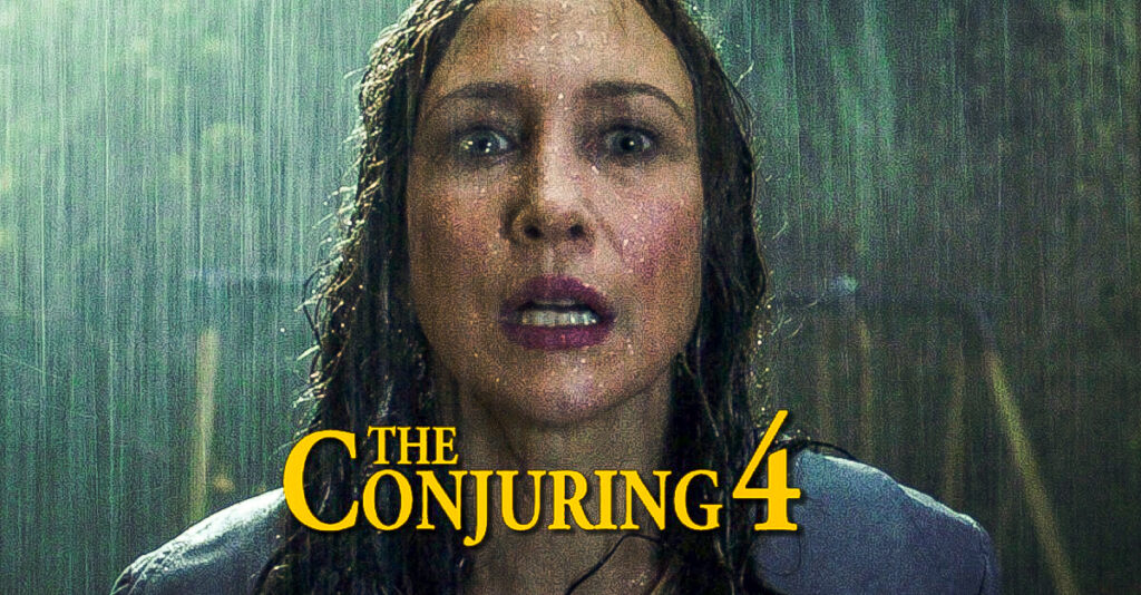 The Conjuring 4: Will The Devil Come Back For More?