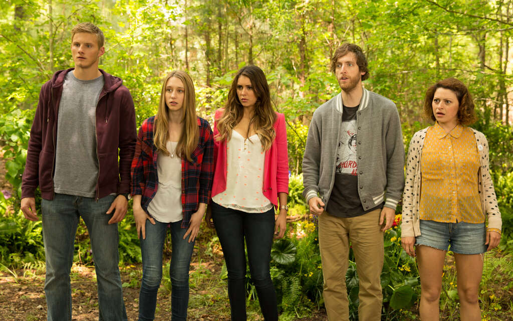 The Final Girls - These 8 Horror Films Brilliantly Channeled the Essence of the '80s and '90s
