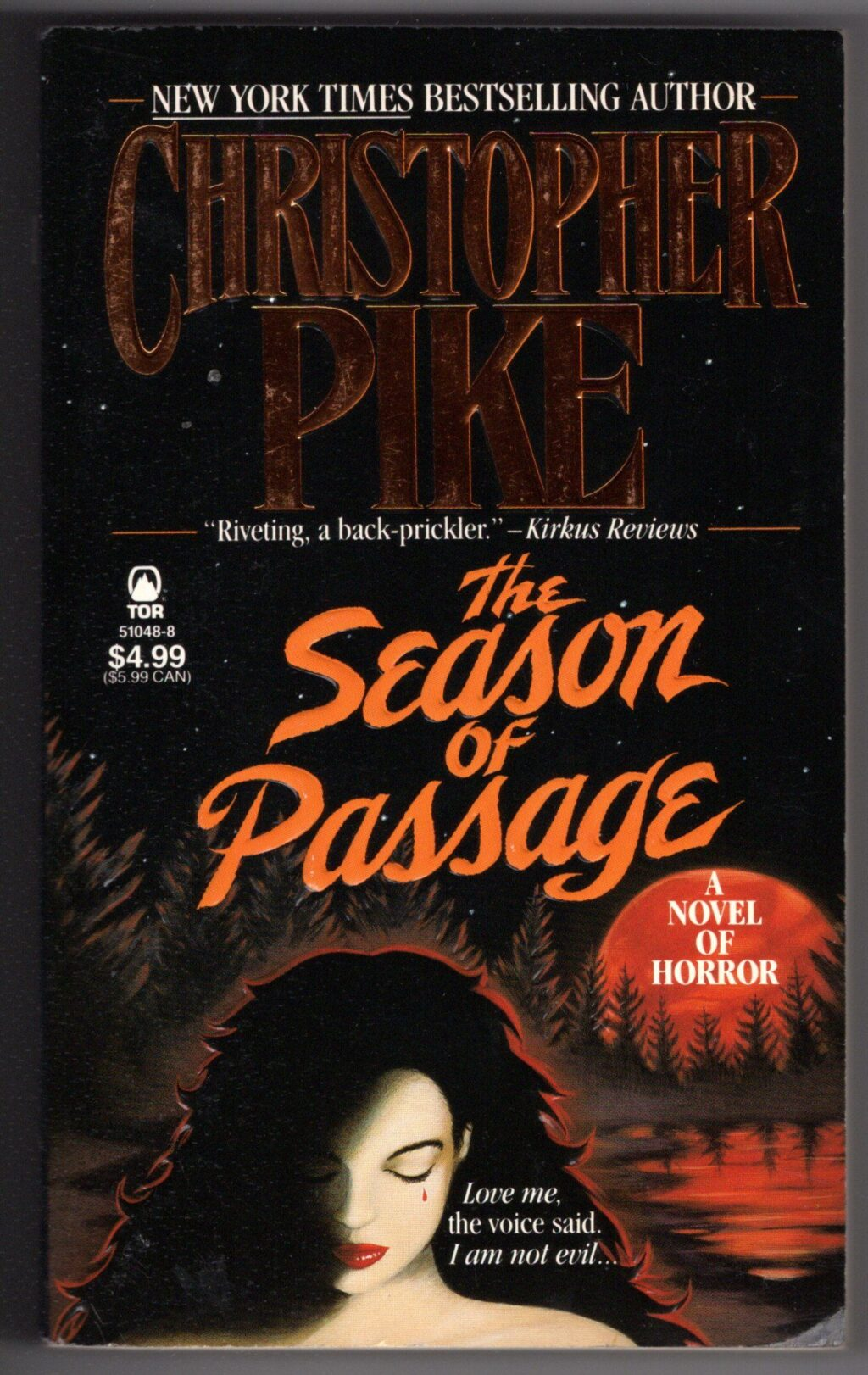 The Season of Passage Mike Flanagan Dread Central 1024x1622 - Mike Flanagan Talks His New Epic Space Horror Movie THE SEASON OF PASSAGE