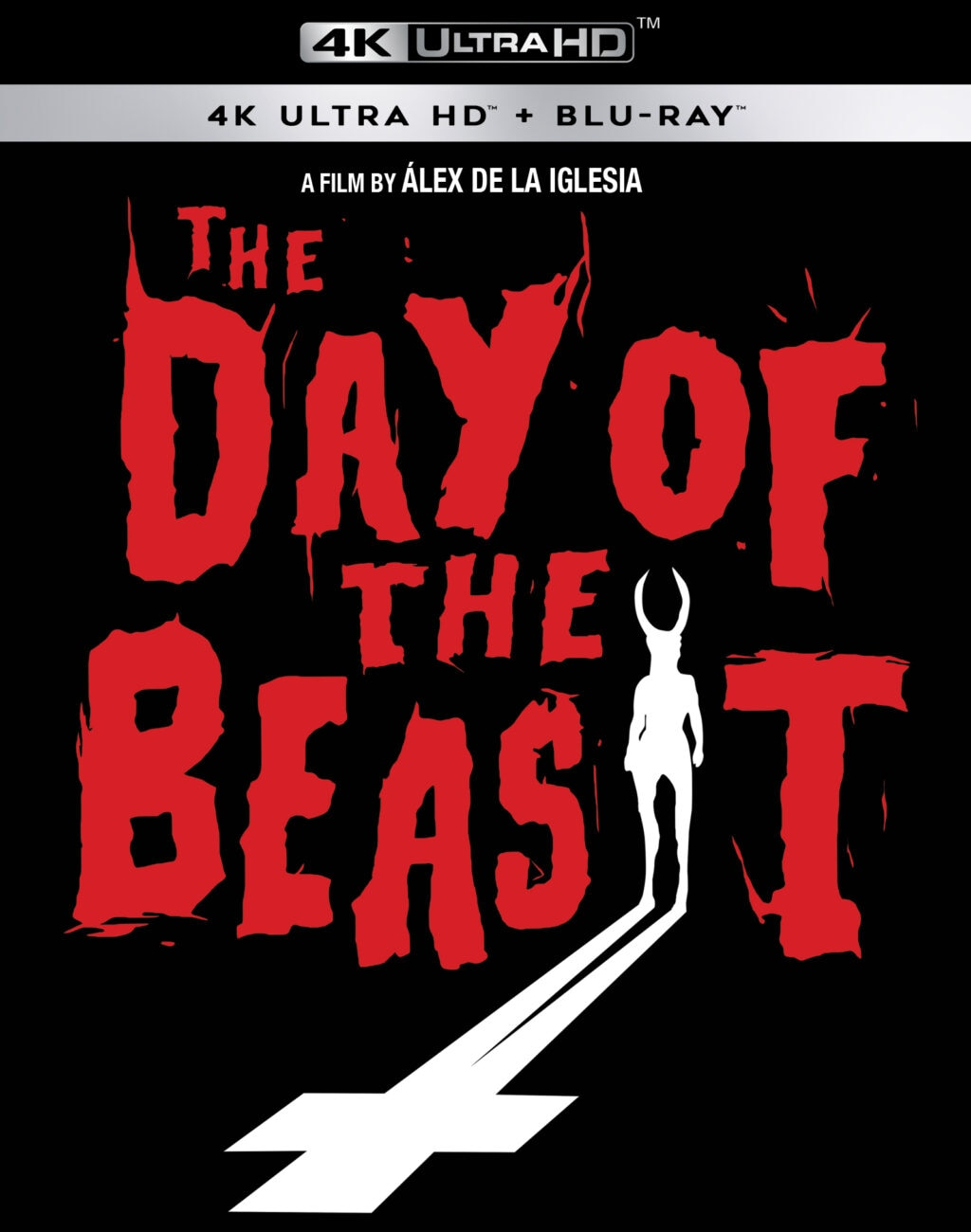 day of the beast 4k 1024x1300 - THE DAY OF THE BEAST 4K Review - Severin Delivers Unholy Humor in Ultra HD