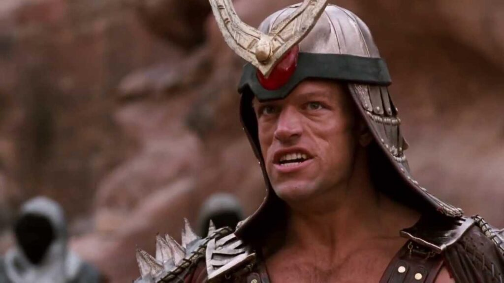 Brian Thompson 5 1024x576 - Exclusive: Brian Thompson on 35 Years of COBRA, His Career, Upcoming Role & MORE!