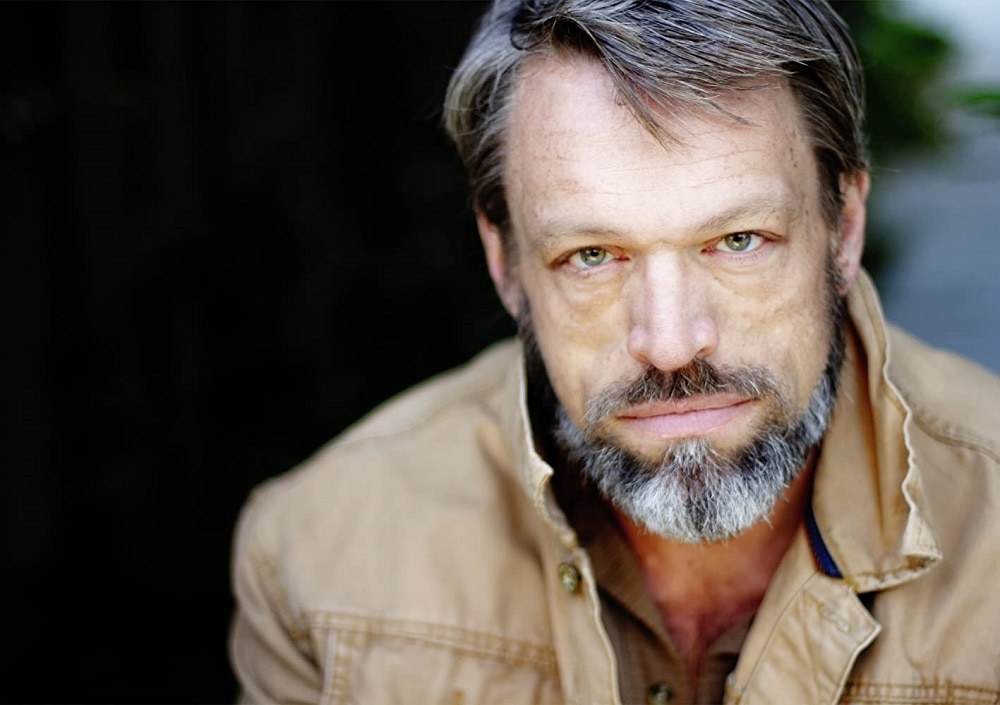 Brian Thompson 6 - Exclusive: Brian Thompson on 35 Years of COBRA, His Career, Upcoming Role & MORE!