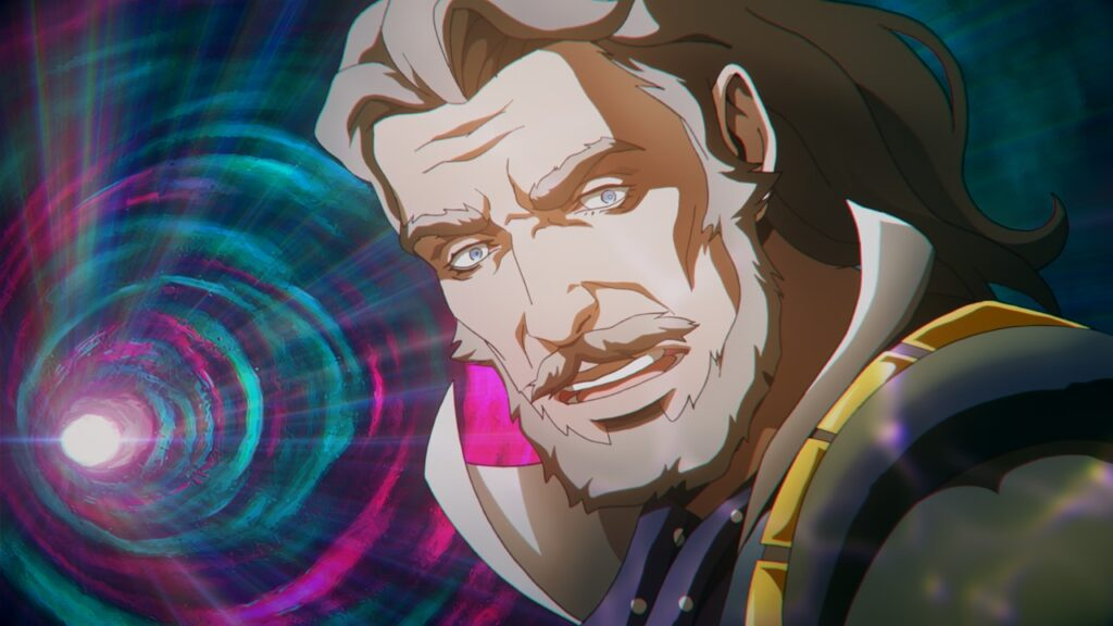 Castlevania 2 1024x576 - Check Out These New Images from the Final Season of CASTLEVANIA