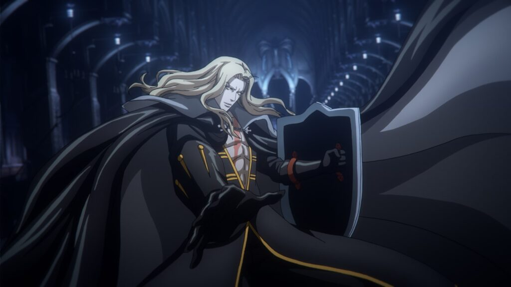 Castlevania 3 1024x576 - Check Out These New Images from the Final Season of CASTLEVANIA