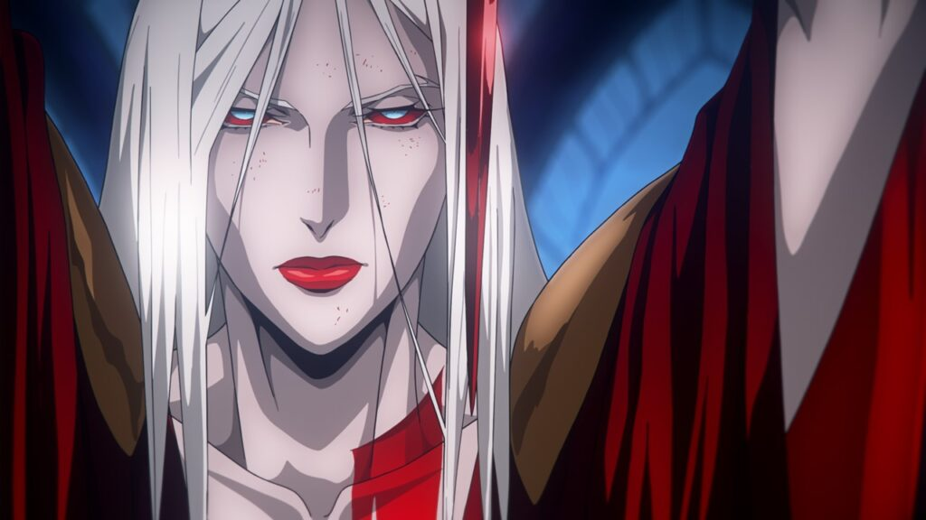 Castlevania 4 1024x576 - Check Out These New Images from the Final Season of CASTLEVANIA