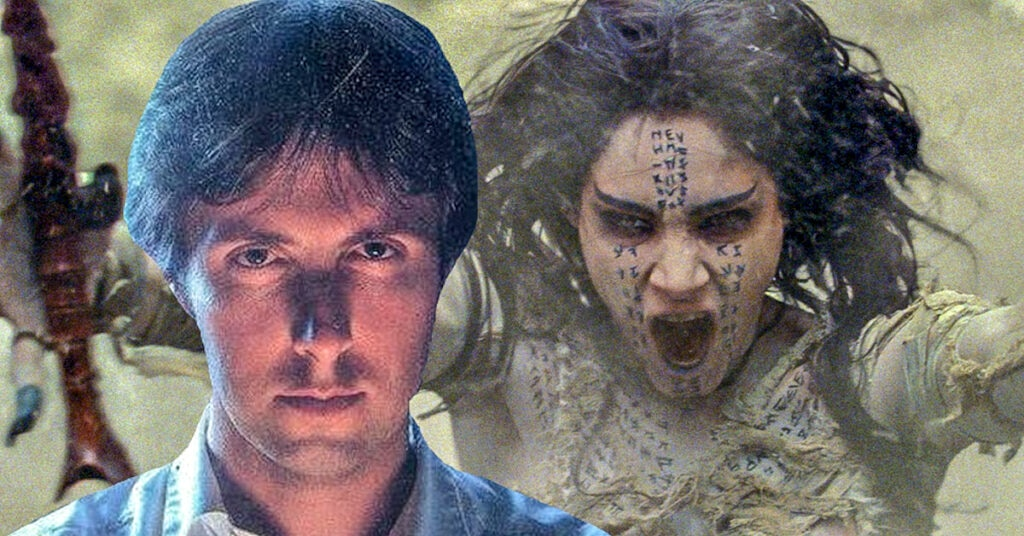 Clive Barkers R Rated MUMMY Reboot Sported Transsexual Lead edited 1024x536 - Clive Barker Hopes Netflix Will Make His Transsexual MUMMY Movie