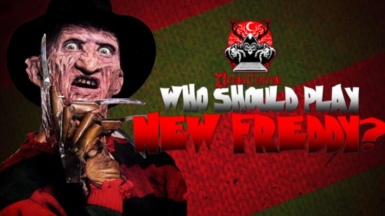 Dread Central Wants to Know Whio Should Play New Freddy 750x422 - Who Should Play New Freddy in Next NIGHTMARE ON ELM STREET?