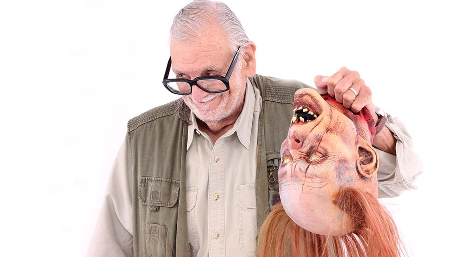 George A Romero - George A. Romero's TWILIGHT OF THE DEAD Is Now In the Works