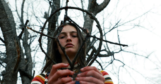 HELLBENDER - Fantasia 2021: HELLBENDER Review - An Intimate Tale of Witchcraft and Garage Rock