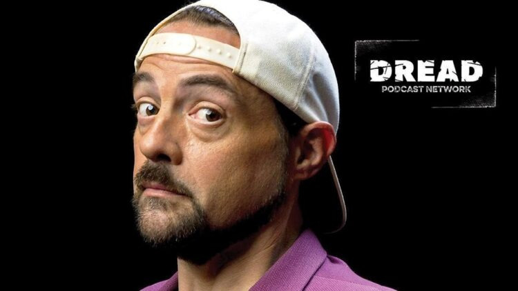 Kevin Smith post mortem banner 750x422 - Kevin Smith and Mick Garris Have a Heart-To-Heart on Tomorrow's New Episode of POST MORTEM