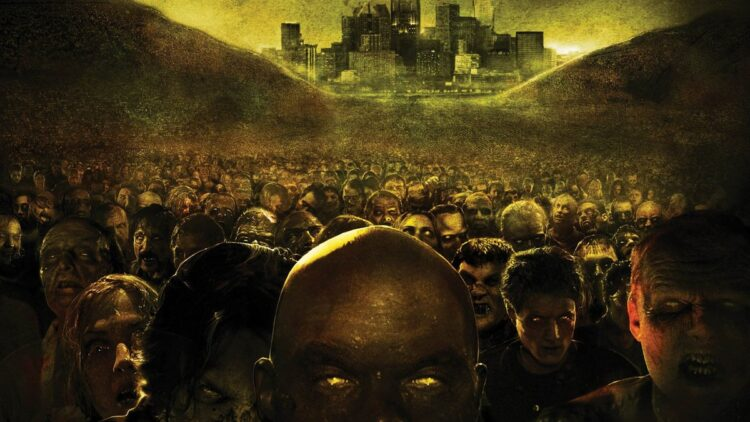 Land Of The Dead Banner 750x422 - George A. Romero's TWILIGHT OF THE DEAD Is Now In the Works