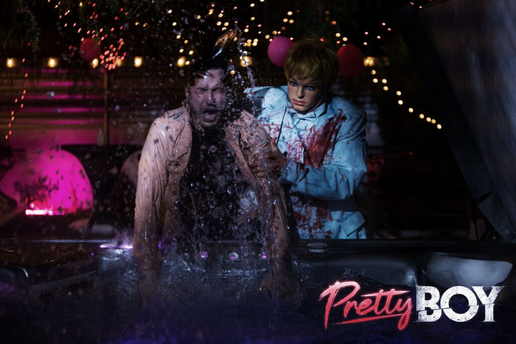 Pretty Boy 1 1024x683 - Check Out the New Poster and Images from BLIND Sequel PRETTY BOY