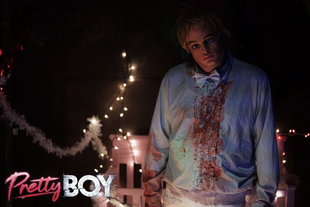 Pretty Boy 2 1024x683 - Check Out the New Poster and Images from BLIND Sequel PRETTY BOY
